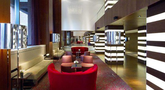 Hilton Hotel Den Haag