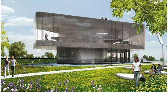 Comfortplafond Regiocentrale Zuid Maasbracht