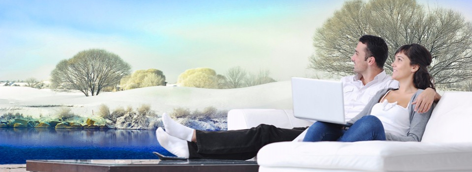 Duurzame en comfortabele warmte met warm en koel klimaatplafond van Comfortplafond