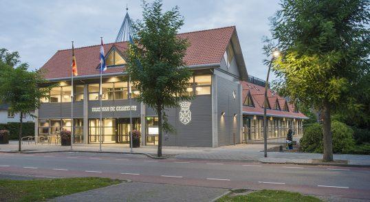 Gemeentekantoor Wijchen